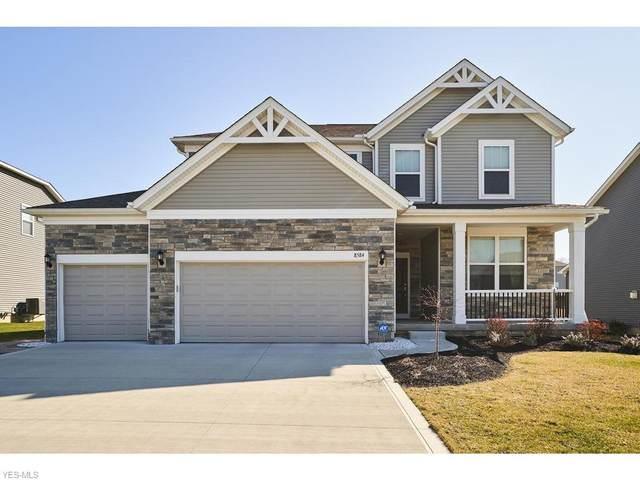 8584 Merkel Lane, Mentor, OH 44060 (MLS #4170320) :: RE/MAX Valley Real Estate