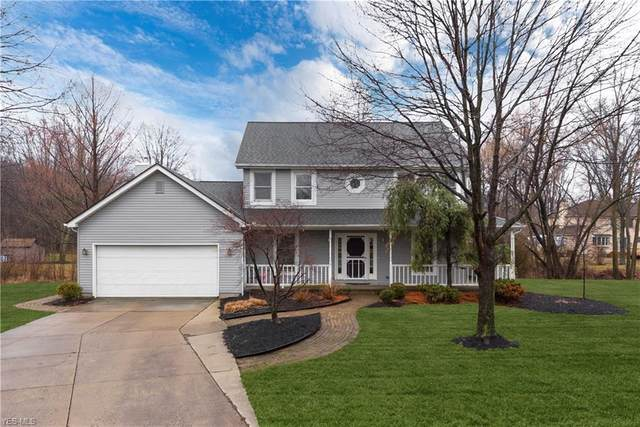 3533 Parkview Drive, Avon, OH 44011 (MLS #4170324) :: RE/MAX Trends Realty