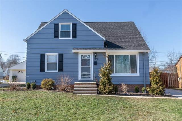 2368 Larchmont Drive, Wickliffe, OH 44092 (MLS #4170348) :: RE/MAX Valley Real Estate