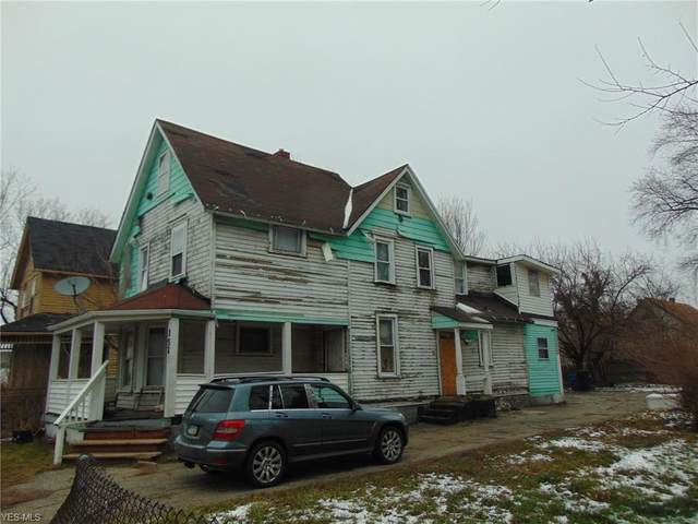 1521 E 80th Street, Cleveland, OH 44103 (MLS #4170353) :: The Crockett Team, Howard Hanna