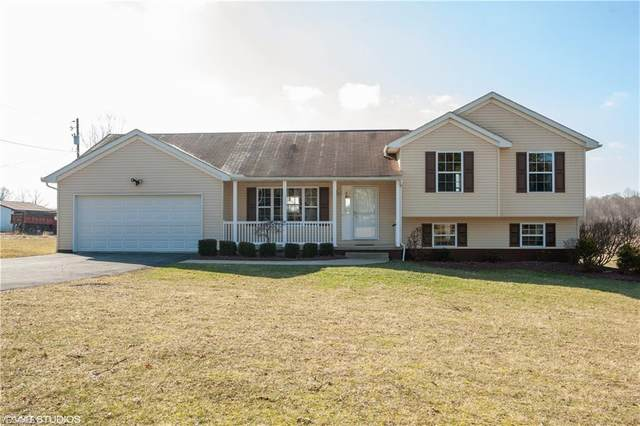 6496 Merwin Chase Road, Brookfield, OH 44403 (MLS #4170365) :: RE/MAX Trends Realty