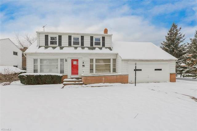 2528 Bolton Road, Cleveland Heights, OH 44118 (MLS #4170383) :: RE/MAX Valley Real Estate