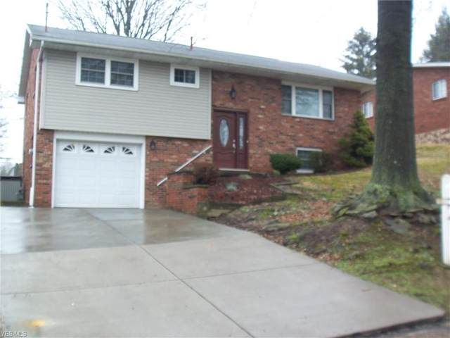 1113 21st Street, Vienna, WV 26105 (MLS #4170398) :: RE/MAX Trends Realty