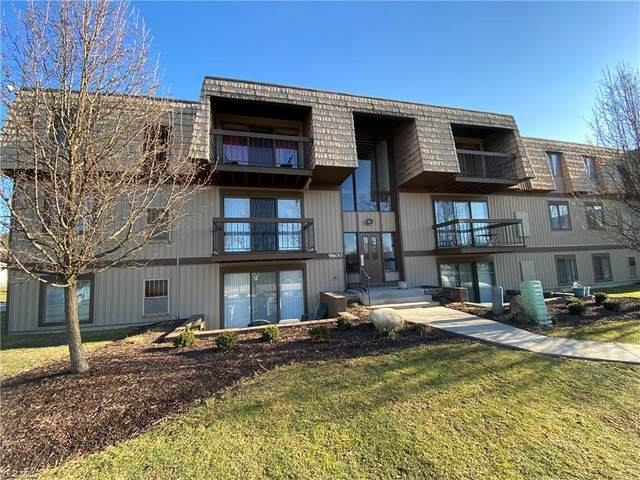 9600 Cove Drive B1, North Royalton, OH 44133 (MLS #4170433) :: RE/MAX Above Expectations