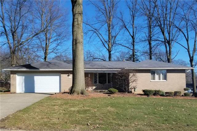 90 S Metzger Avenue, Rittman, OH 44270 (MLS #4170460) :: RE/MAX Trends Realty