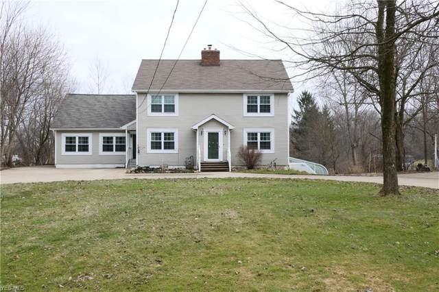 14975 Auburn Road, Newbury, OH 44065 (MLS #4170461) :: RE/MAX Trends Realty