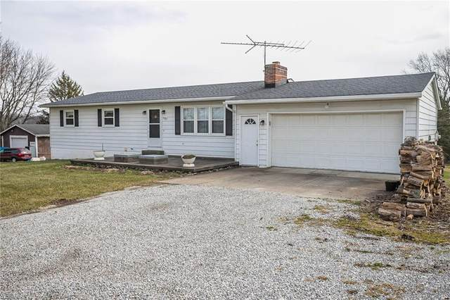 5887 Lafayette Road, Medina, OH 44256 (MLS #4170470) :: RE/MAX Valley Real Estate