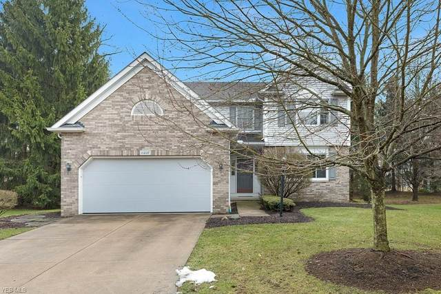 11237 Stanley Lane, Twinsburg, OH 44087 (MLS #4170476) :: RE/MAX Trends Realty