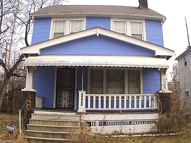 1007 E 131st Street, Cleveland, OH 44108 (MLS #4170489) :: RE/MAX Valley Real Estate
