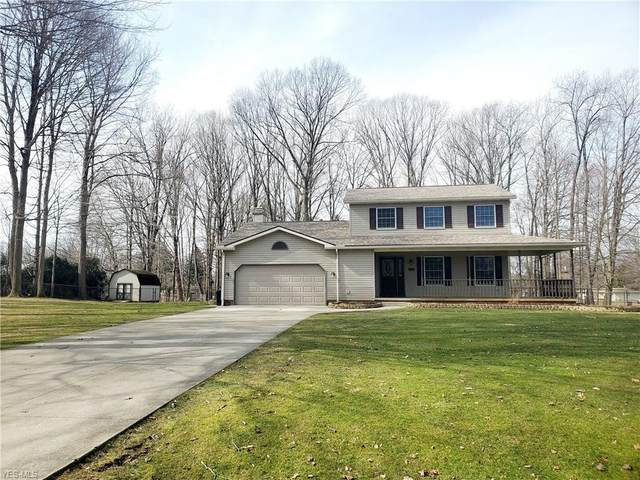 9649 Wisteria Drive, Windham, OH 44288 (MLS #4170494) :: RE/MAX Trends Realty