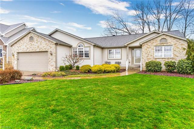 3789 Meander Drive, Mineral Ridge, OH 44440 (MLS #4170517) :: RE/MAX Trends Realty