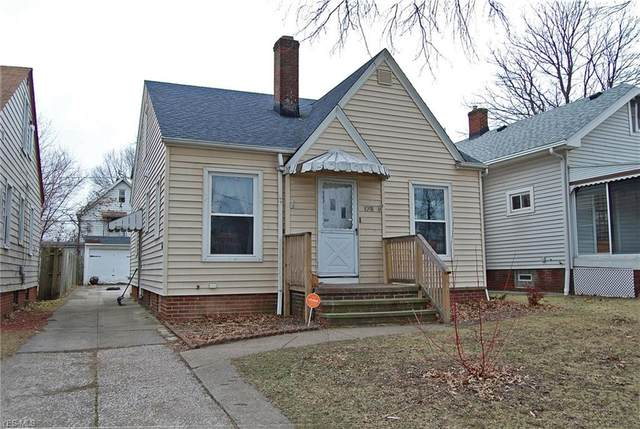3238 W 129th Street, Cleveland, OH 44111 (MLS #4170521) :: RE/MAX Valley Real Estate