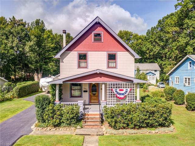 3522 Clague Road, North Olmsted, OH 44070 (MLS #4170579) :: RE/MAX Trends Realty