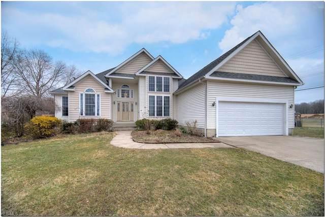 5420 Powdermill Road, Kent, OH 44240 (MLS #4170597) :: Tammy Grogan and Associates at Cutler Real Estate