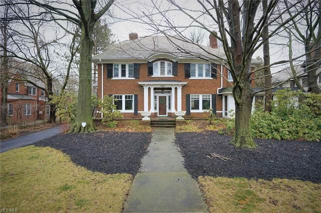 16205 Shaker Boulevard, Shaker Heights, OH 44120 (MLS #4170612) :: RE/MAX Trends Realty