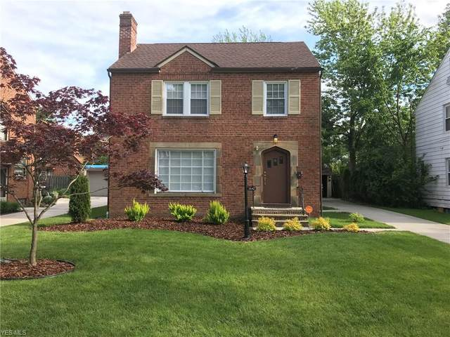 3642 Silsby Road, University Heights, OH 44118 (MLS #4170642) :: RE/MAX Trends Realty