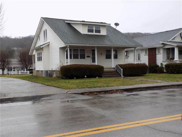 107 Main Street, Powhatan Point, OH 43942 (MLS #4170647) :: RE/MAX Valley Real Estate