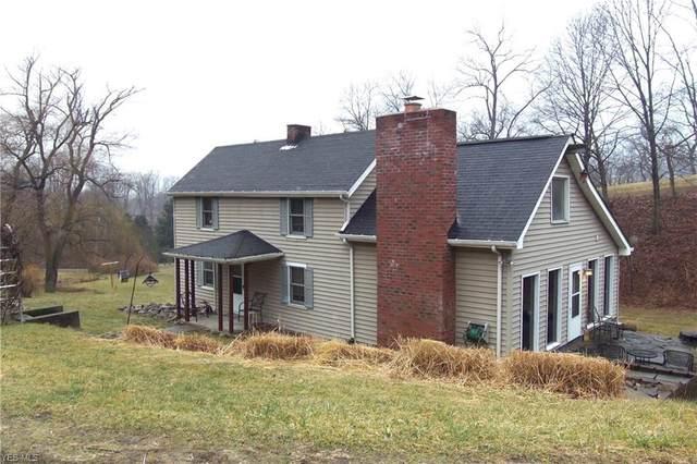 1445 Archer Hill Road, Colliers, WV 26035 (MLS #4170661) :: The Crockett Team, Howard Hanna