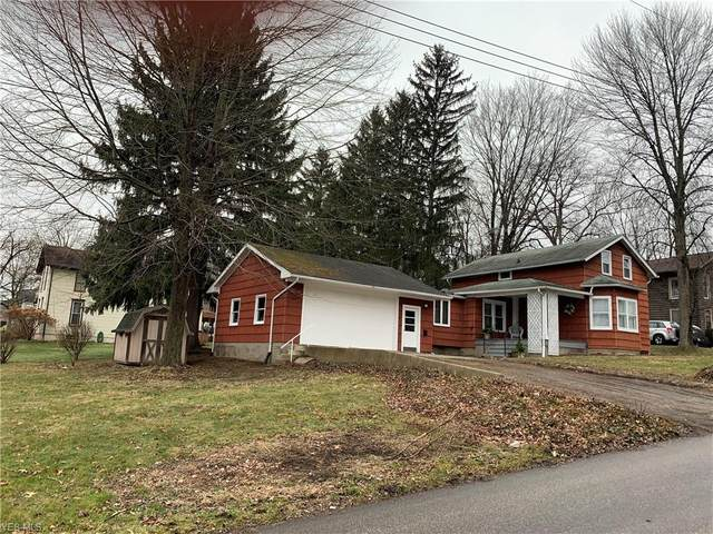 10729 Liberty Street, Garrettsville, OH 44231 (MLS #4170675) :: RE/MAX Valley Real Estate