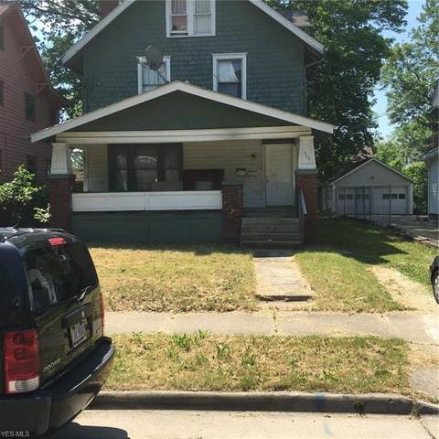 360 Beechwood Drive, Akron, OH 44320 (MLS #4170838) :: RE/MAX Trends Realty