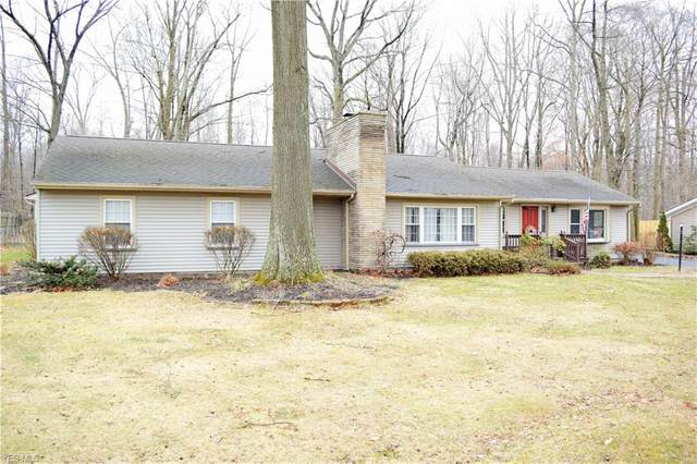 1136 Academy Drive, Youngstown, OH 44505 (MLS #4170845) :: RE/MAX Trends Realty