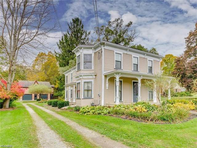 1726 Main Street, Peninsula, OH 44264 (MLS #4170847) :: The Art of Real Estate