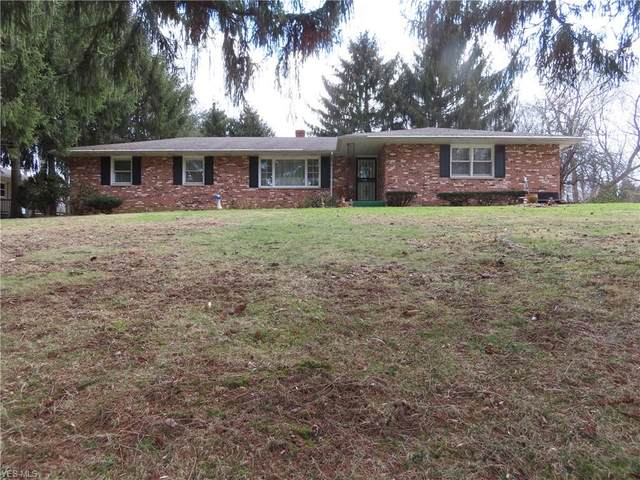 498 W Caston Road, New Franklin, OH 44319 (MLS #4170862) :: RE/MAX Trends Realty
