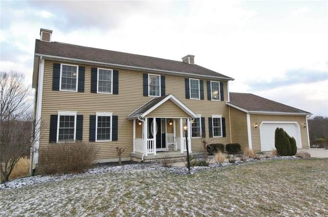 7290 Cassies Way, Nashport, OH 43830 (MLS #4170922) :: RE/MAX Trends Realty