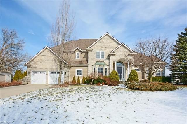 34426 Saint Maron Boulevard, Avon, OH 44011 (MLS #4170929) :: RE/MAX Trends Realty