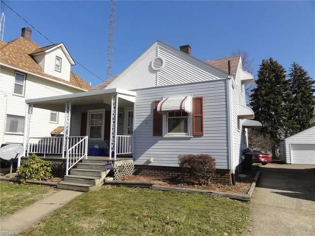 1142 Arlington Avenue SW, Canton, OH 44706 (MLS #4170957) :: RE/MAX Trends Realty