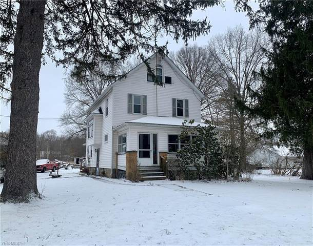 1259 Braceville Robinson Road, Southington, OH 44470 (MLS #4171024) :: RE/MAX Valley Real Estate