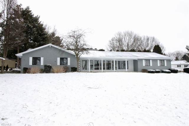 2987 Silverview Drive, Silver Lake, OH 44224 (MLS #4171078) :: RE/MAX Trends Realty