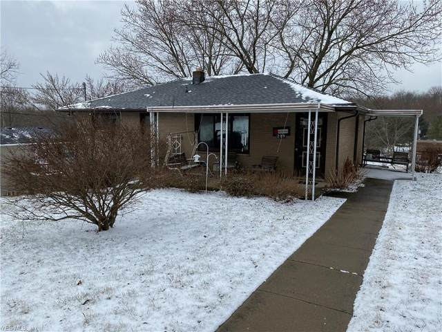 289 Maplewood Drive, Steubenville, OH 43952 (MLS #4171137) :: RE/MAX Trends Realty
