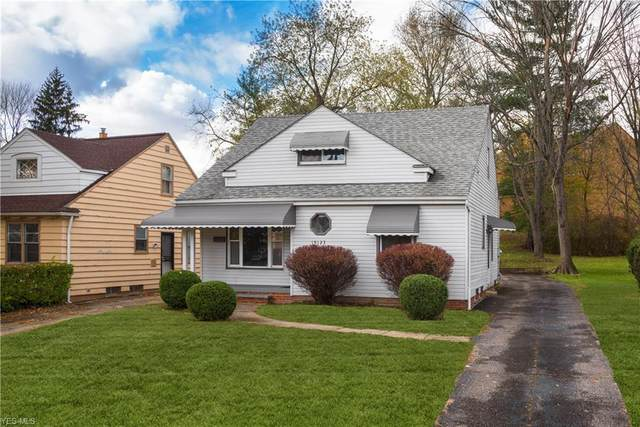 19123 Maple Hts. Boulevard, Maple Heights, OH 44137 (MLS #4171188) :: RE/MAX Trends Realty