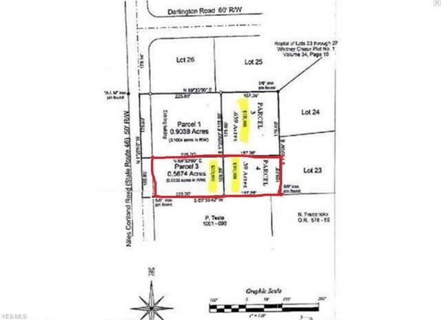 382 Niles Cortland Road NE, Warren, OH 44484 (MLS #4171250) :: RE/MAX Trends Realty