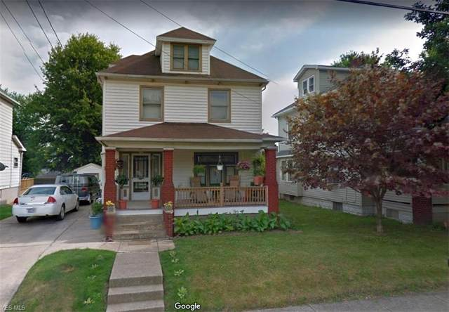 369 Whipple Avenue, Campbell, OH 44405 (MLS #4171321) :: RE/MAX Valley Real Estate