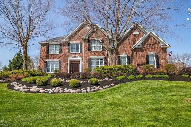 4417 Lakeview Glen Drive, Medina, OH 44256 (MLS #4171330) :: RE/MAX Valley Real Estate