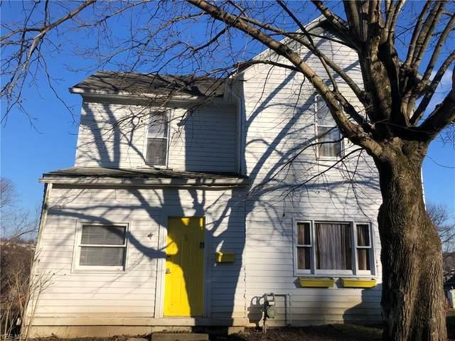 733 S 8th Street, Cambridge, OH 43725 (MLS #4171331) :: The Crockett Team, Howard Hanna