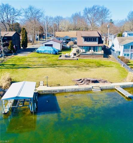 4828 Coleman Drive, New Franklin, OH 44319 (MLS #4171377) :: Tammy Grogan and Associates at Cutler Real Estate