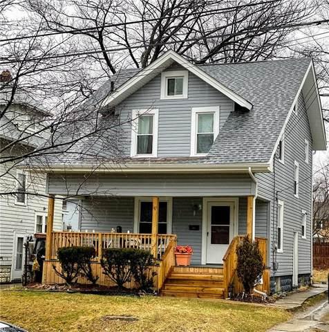 343 Wildwood Avenue, Akron, OH 44320 (MLS #4171421) :: RE/MAX Trends Realty