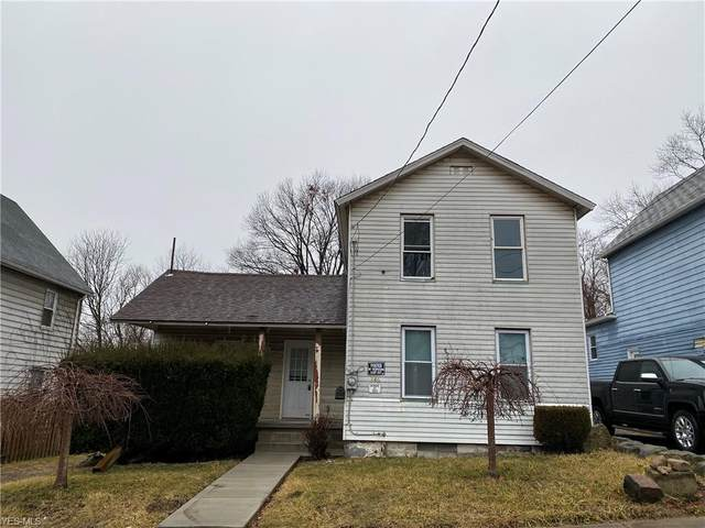 246 Lafayette Street, Youngstown, OH 44510 (MLS #4171439) :: RE/MAX Valley Real Estate