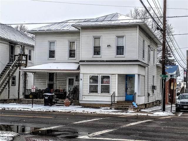 302 S Main St, Polk, OH 44866 (MLS #4171444) :: The Holden Agency