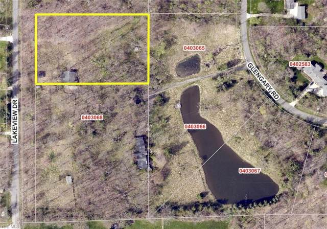 TBD Lakeview Drive, Akron, OH 44333 (MLS #4171447) :: RE/MAX Trends Realty