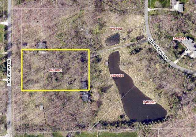 TBD Lakeview Drive, Akron, OH 44333 (MLS #4171454) :: RE/MAX Trends Realty