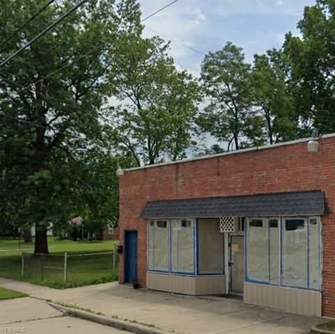 6775 Memphis Avenue, Brooklyn, OH 44144 (MLS #4171530) :: The Art of Real Estate