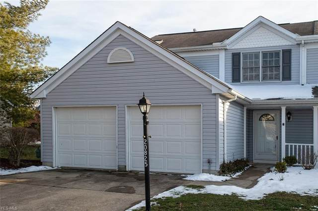 20825 Autumn Oval #29, Strongsville, OH 44149 (MLS #4171694) :: RE/MAX Trends Realty