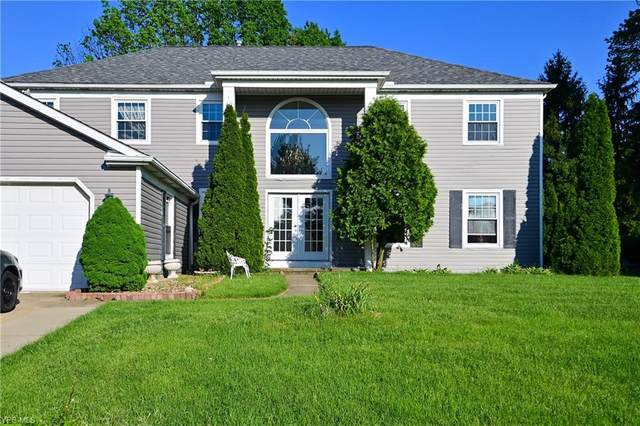 18228 Wellington Court, Strongsville, OH 44136 (MLS #4171696) :: The Holly Ritchie Team