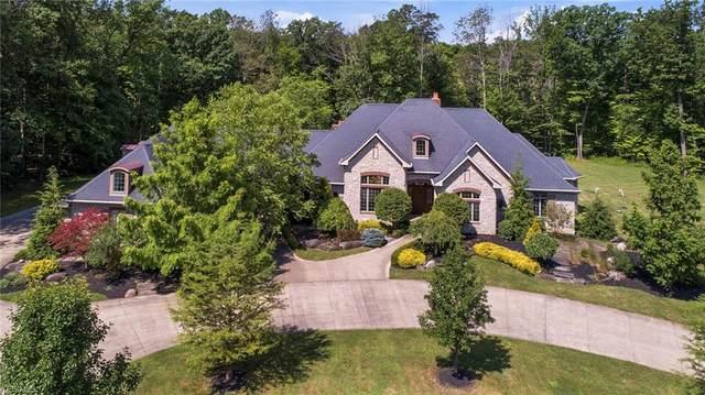 9622 Creawood Forest Drive, Waite Hill, OH 44094 (MLS #4171741) :: The Crockett Team, Howard Hanna