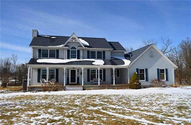 28876 Gore Orphanage Road, New London, OH 44851 (MLS #4171777) :: RE/MAX Trends Realty