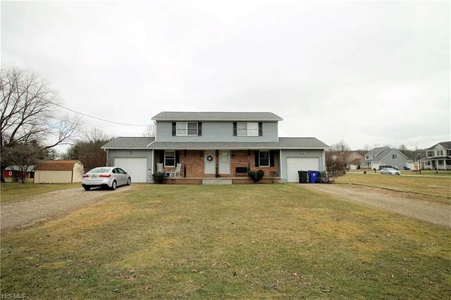 3946 New Milford Road, Rootstown, OH 44272 (MLS #4171822) :: RE/MAX Trends Realty